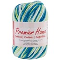 Picture of Premier Yarns Home Cotton Yarn - Multi-Poolside