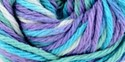 Picture of Premier Yarns Home Cotton Yarn - Multi-Water Lilies