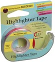 "Picture of Lee Products Crafter's Easy See Removable Tape .5""X720""-Pink"