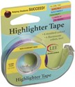 "Picture of Lee Products Crafter's Easy See Removable Tape .5""X720""-Purple"