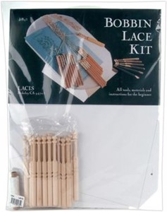 Picture of Lacis Bobbin Lace Kit-