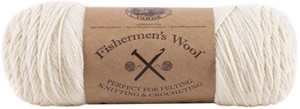 Picture of Lion Brand Fishermen's Wool Yarn