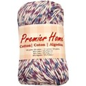 Picture of Premier Yarns Home Cotton Yarn - Multi-Blueberry Speckle