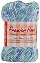 Picture of Premier Yarns Home Cotton Yarn - Multi-Robin's Egg Speckle