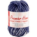 Picture of Premier Yarns Home Cotton Yarn - Multi-Denim Splash