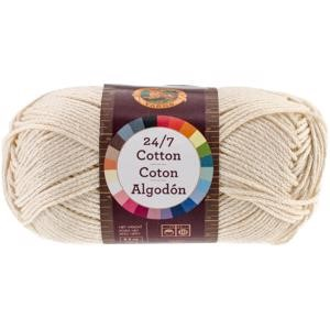 Picture of Lion Brand 24/7 Cotton Yarn