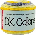 Picture of Premier DK Colors Yarn-Sunshine