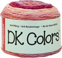 Picture of Premier DK Colors Yarn-Tulip