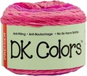 Picture of Premier DK Colors Yarn-Carnation