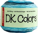 Picture of Premier DK Colors Yarn-Teal Blue