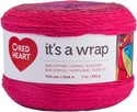 Picture of Red Heart It's A Wrap Yarn-Romance