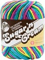 Picture of Lily Sugar'n Cream Yarn - Ombres-Psychedelic
