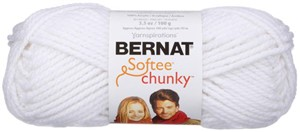 Picture of Bernat Softee Chunky Yarn