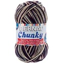 Picture of Bernat Chunky Big Ball Yarn - Ombres-Intrigue