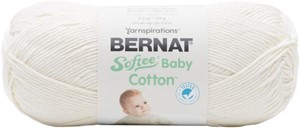 Picture of Bernat Softee Baby Cotton Yarn