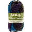 Picture of Patons Classic Wool DK Superwash Yarn-Welsh Coast