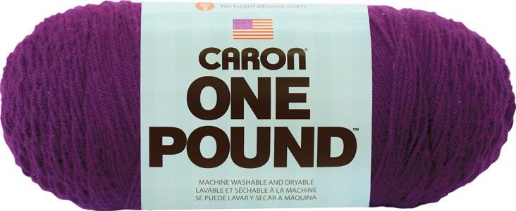 294010-10501 One Pound Yarn-White