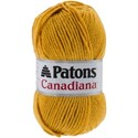 Picture of Patons Canadiana Yarn - Solids-Fool's Gold