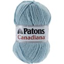 Picture of Patons Canadiana Yarn - Solids-Pale Teal