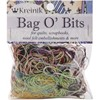 Picture of Bag O' Bits Metallic Thread 11g-Assorted Colors