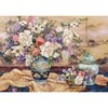 "Picture of Dimensions Crewel Kit 20""X14""-Oriental Splendor-Stitched In Wool/Yarn"