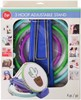 Picture of Boye Plastic Embroidery Hoops & Stand-Set Of 3 With Springform Closure