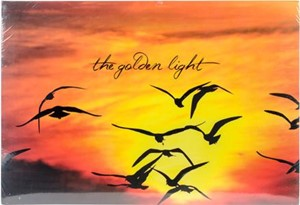 Picture of Knitter's Pride-The Golden Light Interchangeable Needle Set-