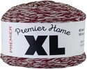 Picture of Premier Yarns Home Cotton XL Yarn - Marls-Burgundy