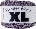 Picture of Premier Yarns Home Cotton XL Yarn - Marls-Eggplant