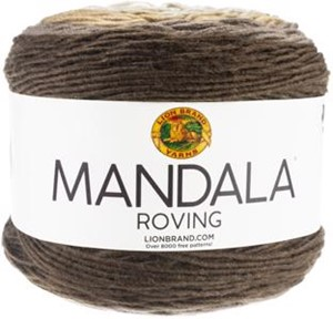 Picture of Lion Brand Mandala Roving Yarn