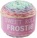 Picture of Premier Yarns Sweet Roll Frostie Yarn-Sugar Plum