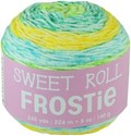 Picture of Premier Yarns Sweet Roll Frostie Yarn-Limeade