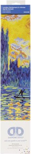 "Picture of Diamond Dotz Diamond Embroidery Facet Art Kit 18""X16""-London Parliament In Winter (Monet)"