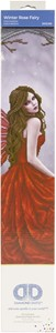 "Picture of Diamond Dotz Diamond Embroidery Facet Art Kit 20.5""X26.8""-Winter Rose Fairy"