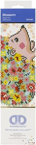 "Picture of Diamond Dotz Diamond Embroidery Facet Art Kit 9""X9.8""-Blossom"