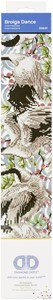 "Picture of Diamond Dotz Diamond Embroidery Facet Art Kit 30.3""X12.6""-Brolga Dance"