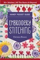 Picture of C & T Publishing-Embroidery Stitching Handy Pocket Guide