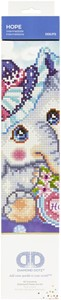 "Picture of Diamond Dotz Diamond Embroidery Facet Art Kit 12""X12""-Hope"
