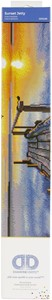 "Picture of Diamond Dotz Diamond Embroidery Facet Art Kit 27""X18""-Sunset Jetty"