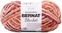 Picture of Bernat Blanket Big Ball Yarn-Clay Pot Coral