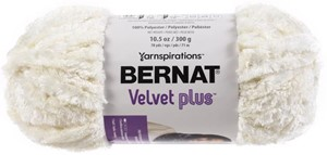 Picture of Bernat Velvet Plus Yarn